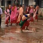 (Español) Donaciones del 7º Proyecto de Ayuda a la Educación Infantil en Birmania