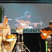 """Exito del 1er Festival """"La Música con la Educación Infantil Solidaria"""""""