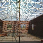 Construcción  de nuestra segunda escuela en Birmania